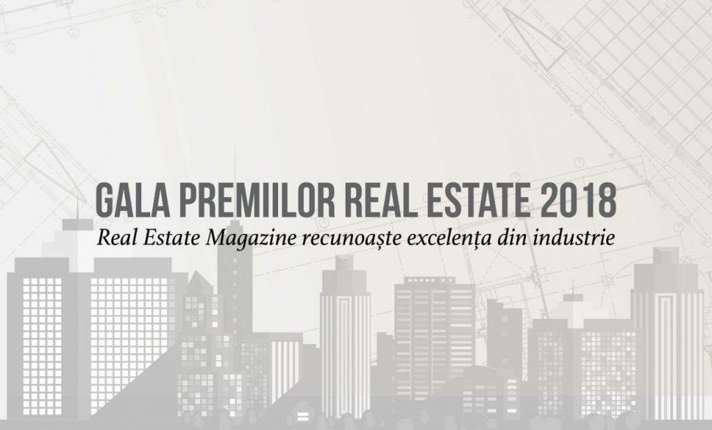 gala premiilor real estate 2018