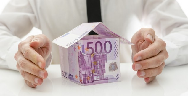 http://www.dreamstime.com/royalty-free-stock-image-real-estate-market-male-hands-around-house-made-euro-banknotes-concept-image31110846